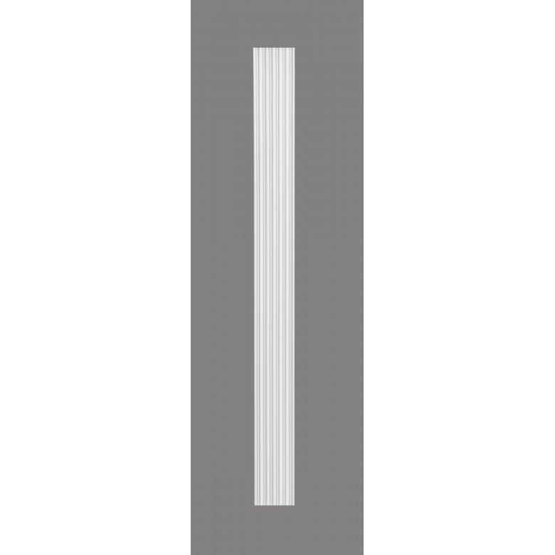 Ozdobny Pilaster poliuretanowy D1522 MARDOM DECOR - 1