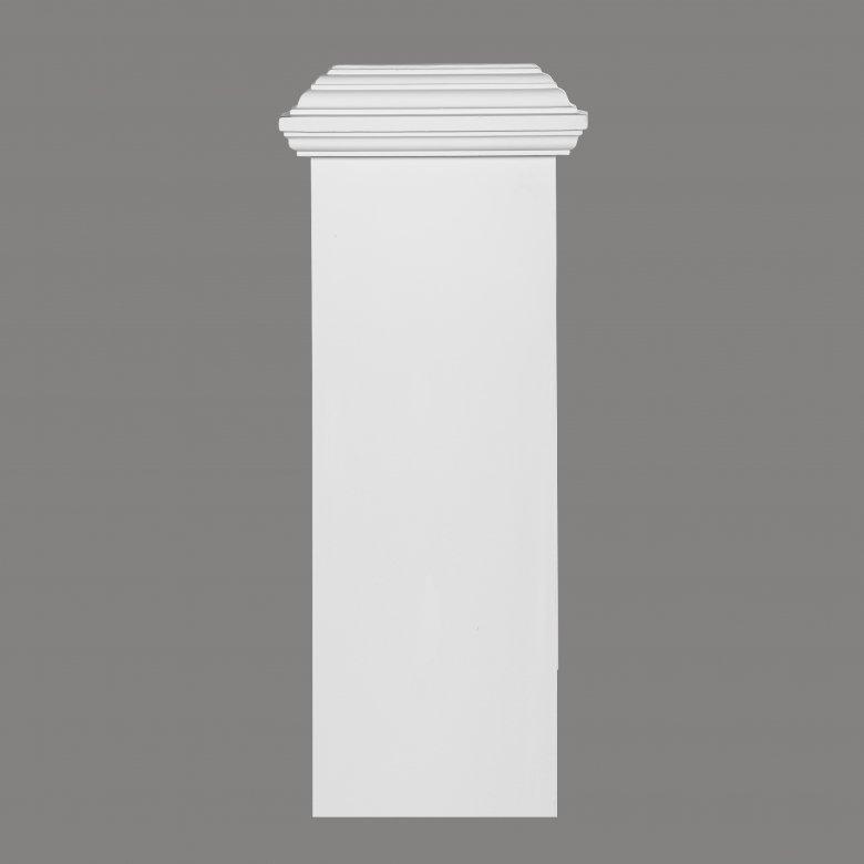 Dekoracyjna baza pilastra Mardom Decor D3534 MARDOM DECOR - 1