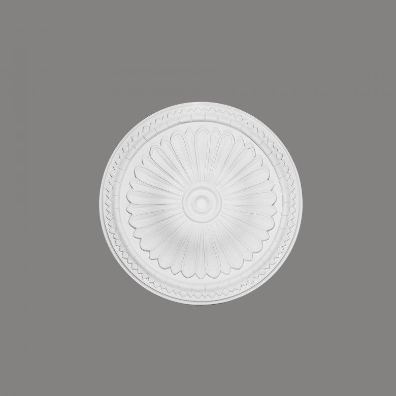 Dekoracyjna rozeta ścienna B3029 MARDOM DECOR - 1
