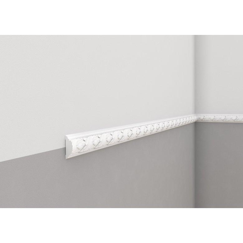 Listwa ścienna poliuretanowa Mardom Decor elastyczna MDC258F ( AC258 Flex )