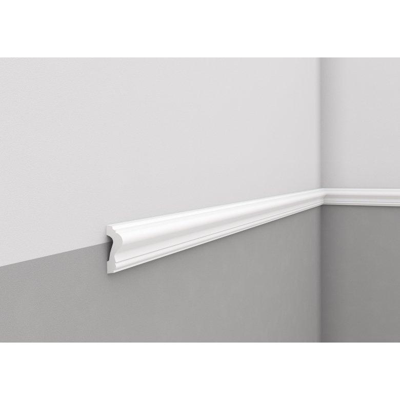 Listwa ścienna poliuretanowa Mardom Decor elastyczna MDD346F Flex MARDOM DECOR - 1