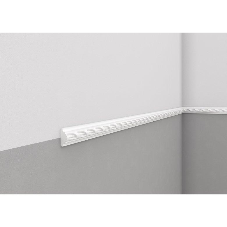 Listwa ścienna poliuretanowa Mardom Decor elastyczna MDC252F ( AC252 Flex )