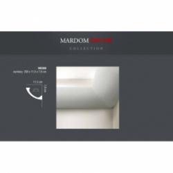 Listwa poliuretanowa Mardom Decor oświetleniowa MD369