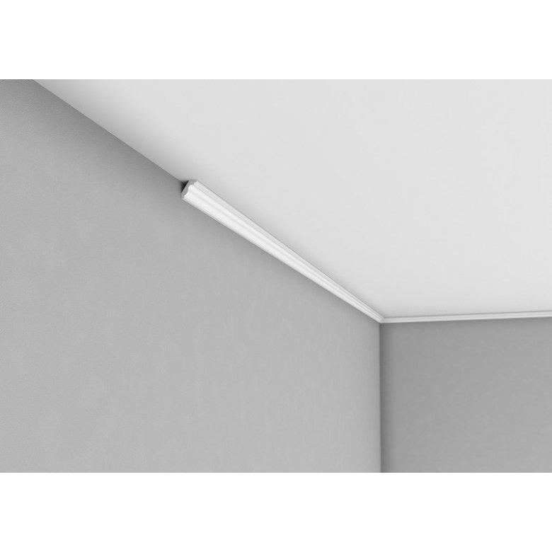 Listwa sufitowa poliuretanowa Mardom Decor elastyczna MDB135F