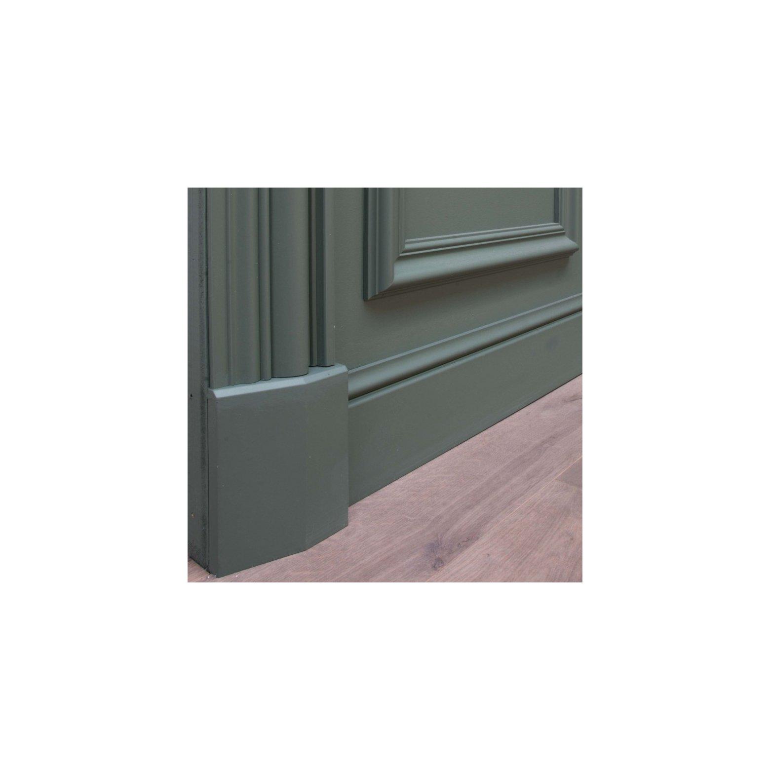 Element dekoracyjny D330LR (wym.12.6x4.1x16cm)