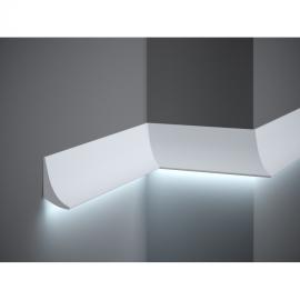 Listwy ścienne LED