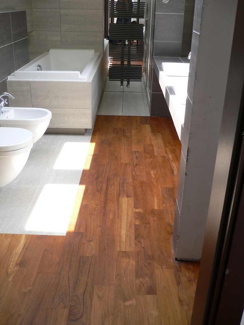 Deski Podłogowe W łazience Tak To Możliwe Blog O