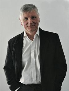 Założyciel Parkiet.pl - Bogdan Miąskiewicz