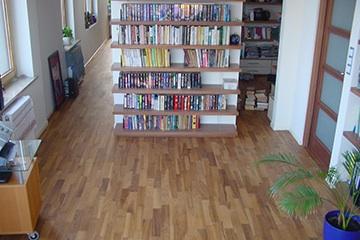 Różne mieszkania prywatne -podłogi drewniane, parkiety, deski podłogowe